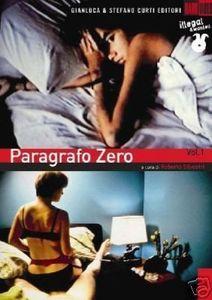 Vol. 1-Paragravo Zero [Import]