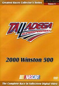 Nascar: 2000 Talladega 500