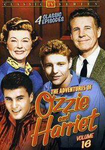 Adventures of Ozzie & Harriet 16