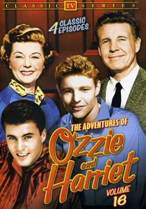 Adventures of Ozzie & Harriet 16