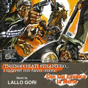 Inginocchiati Straniero (Dead Men Don't Make Shadows) (Original Soundtrack) [Import]
