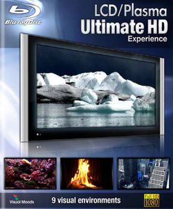 LCD/ Plasma Ultimate HD Experience