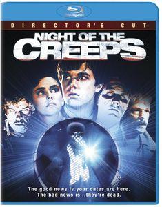 Night of the Creeps