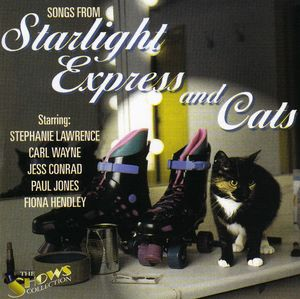 Songs from Starlight Express & Cats [Import]