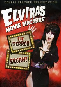 The Terror /  Eegah