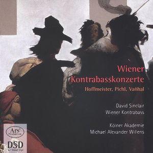 Wiener Kontrabasskonzerte