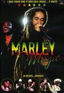 Marley Magic: Negril,Jamaica