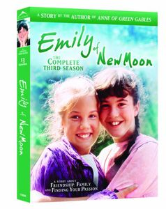 Emily of New Moon S3 [Import]