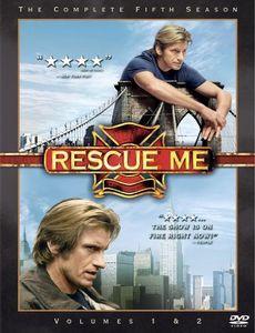 Rescue Me: The Complete Fifth Season