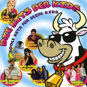 Hits Der Kids /  Various [Import]