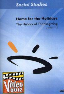 History of Thanksgiving Video Quiz