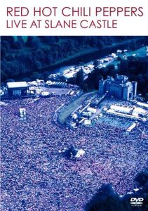 Live at Slane Castle [Import]