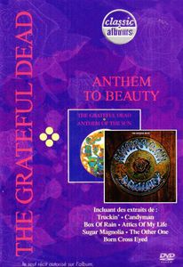 Anthem to Beauty [Import]