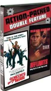 Gordon's War /  Off Limits (Action-Packed Double Feature)