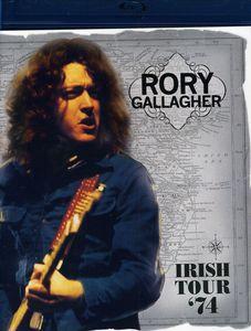 Irish Tour 74