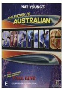 History of Australian Surf/ Fall Line [Import]