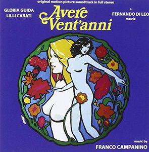 Avere Vent'anni (Original Soundtrack) [Import]