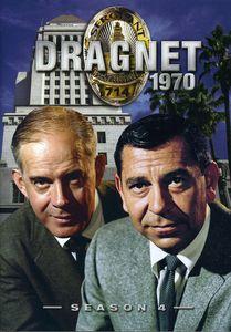 Dragnet 1970: Season 4