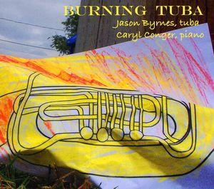 Burning Tuba