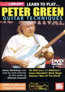 Learn to Play Peter Green