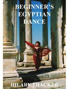 Hilary Thacker: Beginner's Egyptian Dance