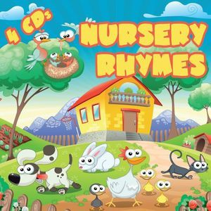 Nursery Rhymes , Various Artists