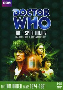 Doctor Who: E-Space Trilogy , Tom Baker