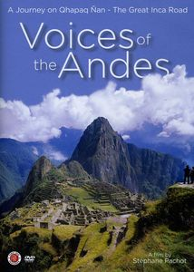 Voices From the Andes