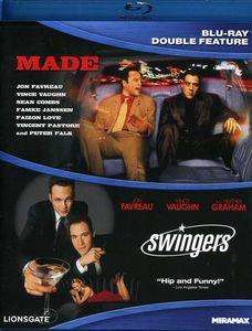 Swingers /  Made