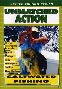 Saltwater Fishing: Unmatched Action