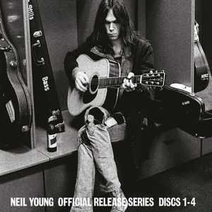 Official Release Series Discs 1 - 4 [Import] , Neil Young
