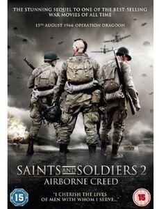 Saints & Soldiers 2 [Import]