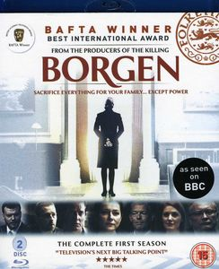 Borgen (Blu-ray) (Region B) [Import]