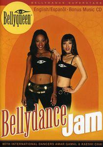 Bellyqueen: Bellydance Jam