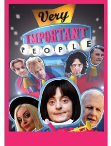 Very Important People [Import]