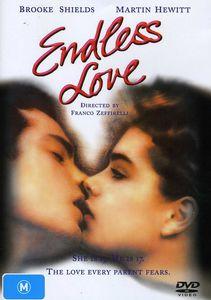 Endless Love [Import]
