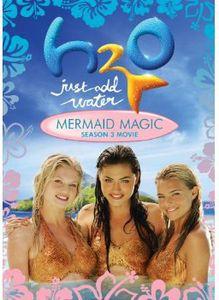 H2O: Just Add Water - Mermaid Magic - Season 3