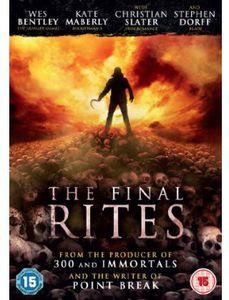 Final Rites [Import]