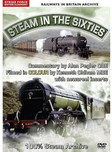 Steam in the Sixties [Import]