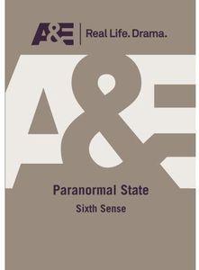 Paranormal State: Sixth Sense