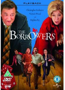 Borrowers [Import]
