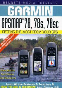 Garmin GPSMAP 78 (78, 78s, 78sc)