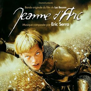 The Messenger: The Story of Joan of Arc (Original Soundtrack) [Import]