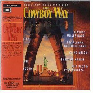 Cowboy Way [Import]