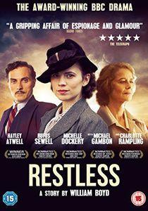 Restless [Import]