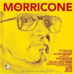 Earbooks: Ennio Morricone [Import]