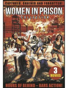 Women in Prison Collection