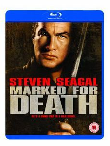 Marked for Death [Import]