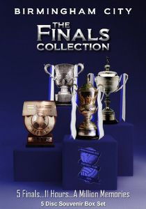Birmingham City-The Finals Collection [Import]