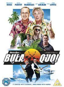 Bula Quo! [Import]